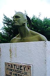 170px-Hatuey_monument,_Baracoa,_Cuba-1