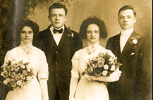 1913-Passaic-Wedding-Party-1