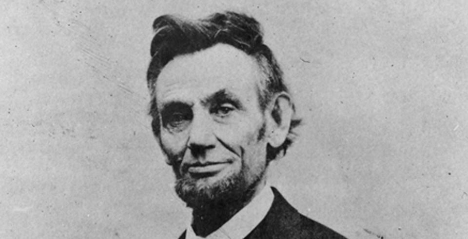 Abraham_Lincoln_half_length_seated_April_10_1865