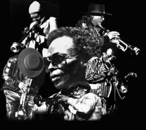 JazzRock Montage