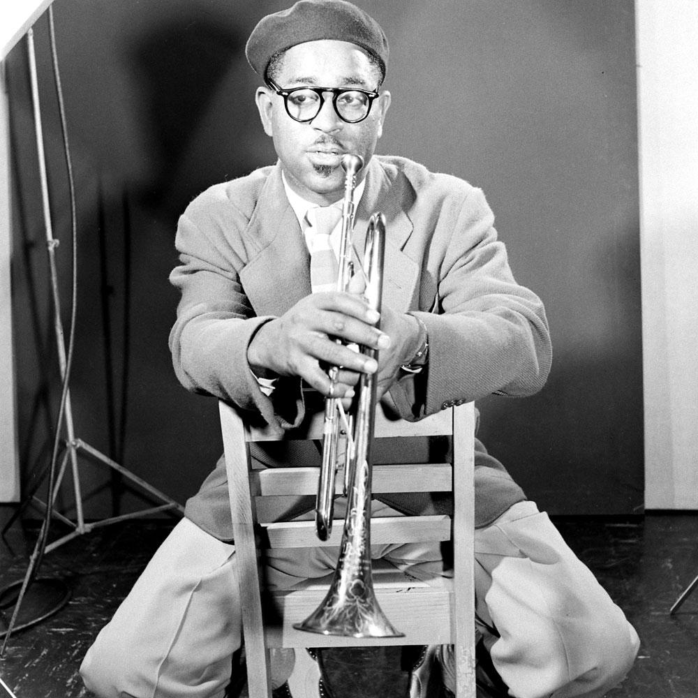 Dizzy Gillespie | PureHistory