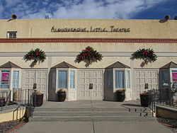 250px-Albuquerque_Little_Theatre,_Albuquerque_NM