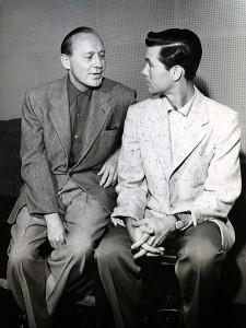 450px-Jack_Benny_Johnny_Carson_Benny_Show_1955
