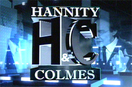 Hannitycolmes