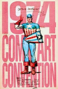 1974ComicArtCon_book