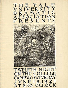 220px-Poster_for_Twelfth_Night_William_Shakespeare_Yale_University_Dramatic_Association