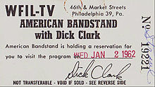 220px-American_Bandstand_1962_ticket