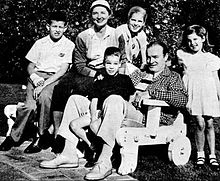 220px-Bob_Hope_and_family