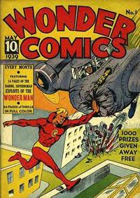 Wonder_Comics_Cover_1