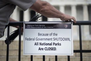 US-POLITICS-GOVERNMENT SHUTDOWN