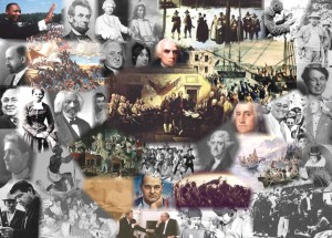 US History II Homepage Photo