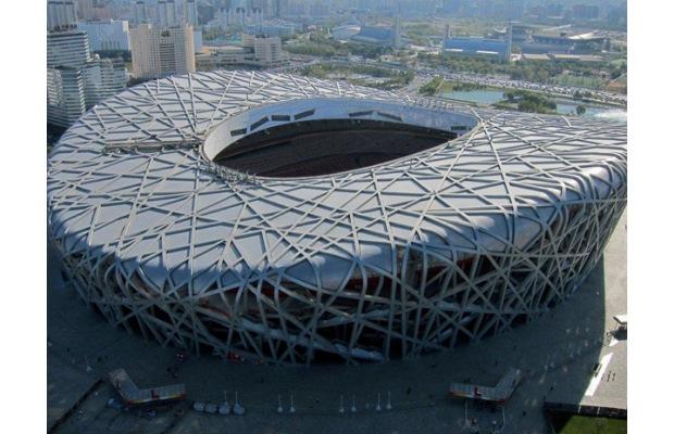 30 olympic stadium the bird s nest purehistory for The bird s nest stadium