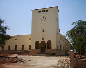 300px-Livingstone_Museum,_Livingstone,_Zambia_-_200310