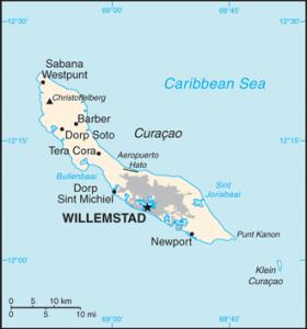 Curacao-CIA_WFB_Map