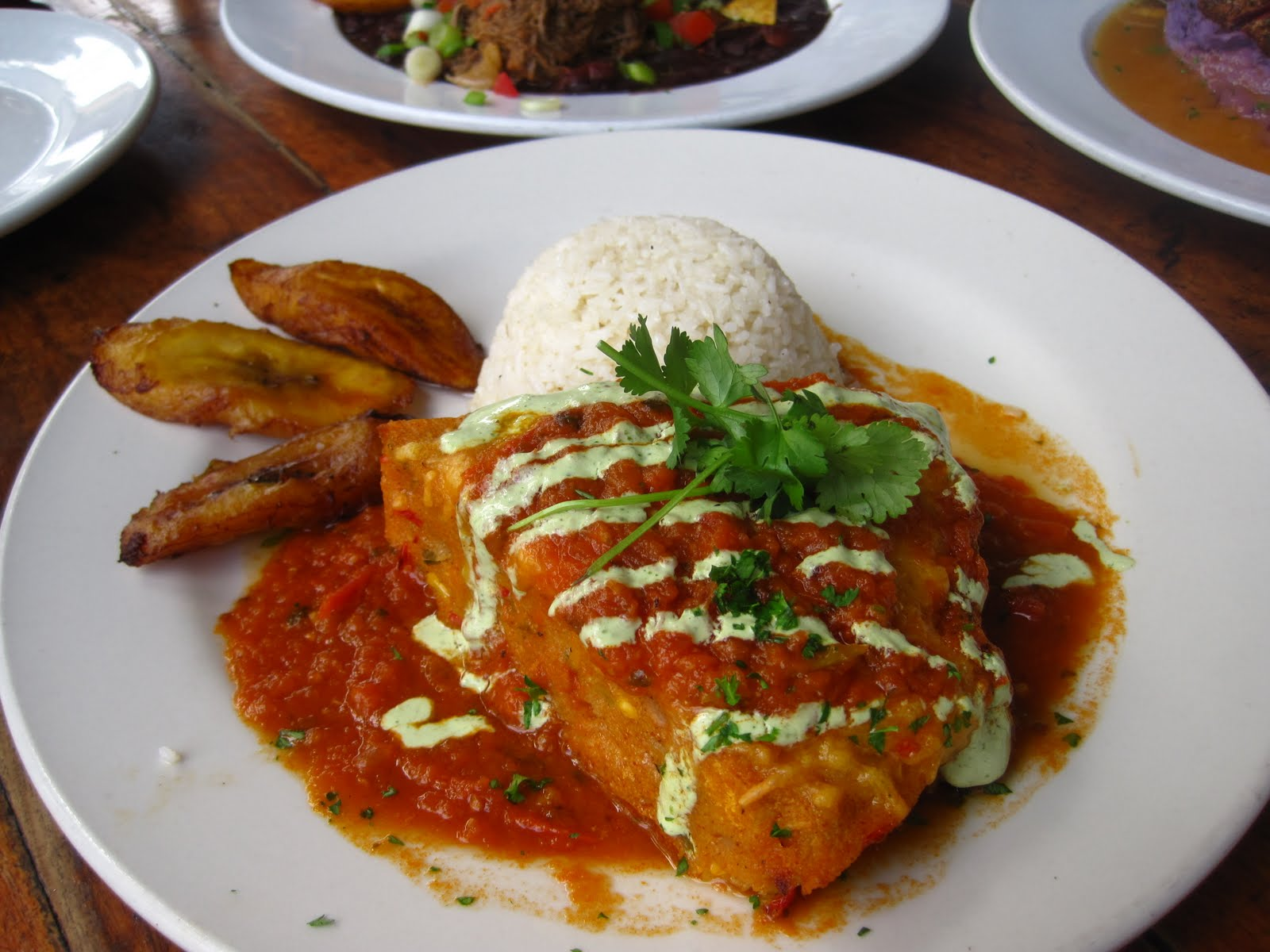 cuban cuisine Find cuban recipes, videos, and ideas from food network.