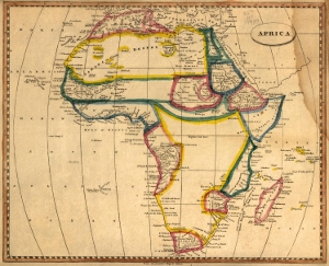 africa_map_1812