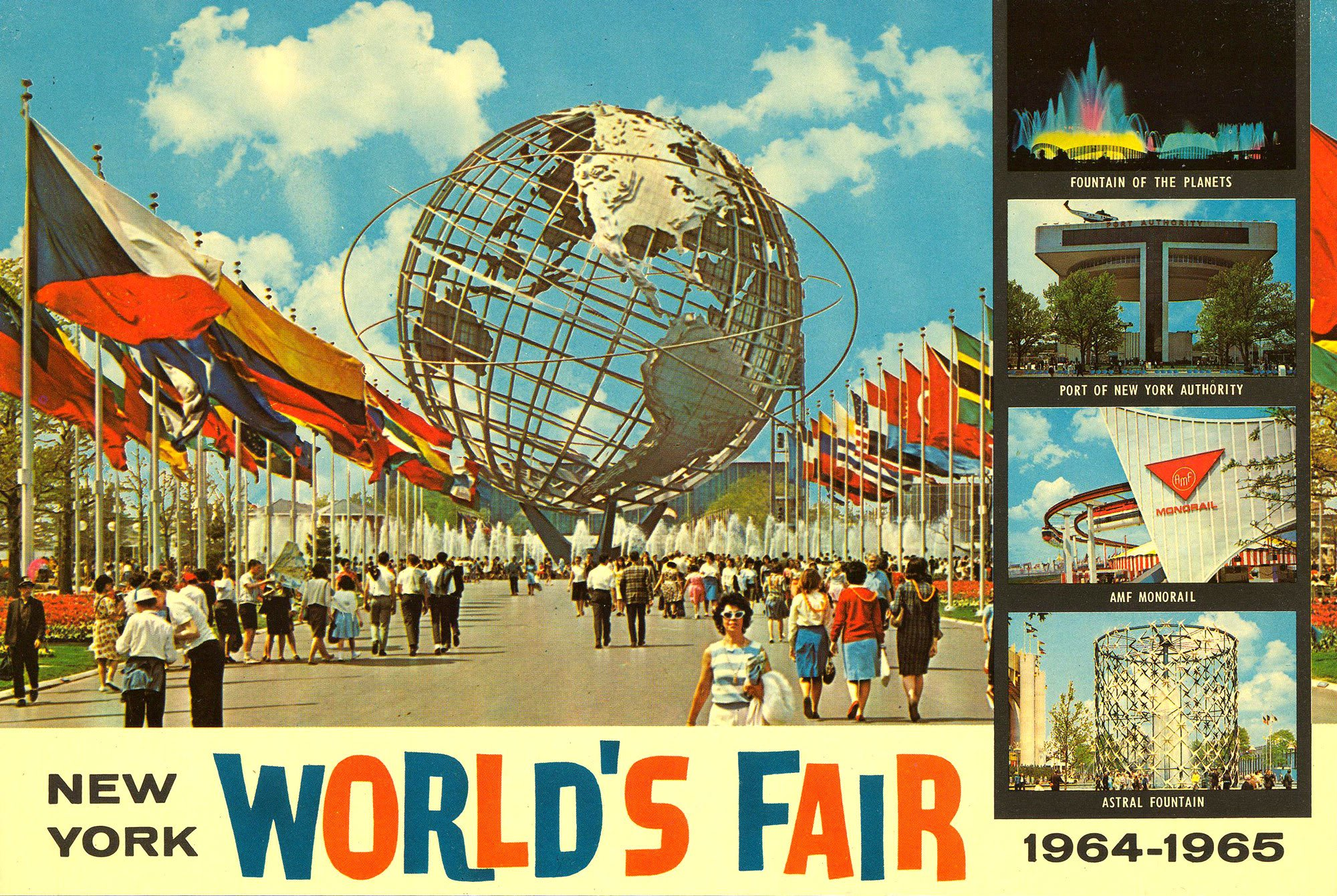 worlds fair importance World's fair historical society - preserving the history of international expositions and promoting future world's fairs.