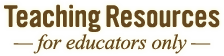 teaching-resources