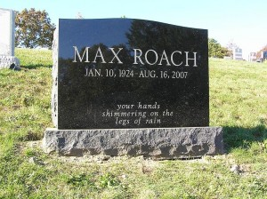 800px-Max_Roach_Grave_1024