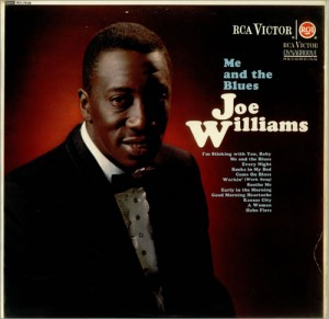 Joe+Williams+-+Me+And+The+Blues+-+LP+RECORD-451309