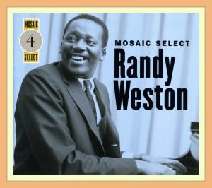 Randy Weston - mosaic select 003
