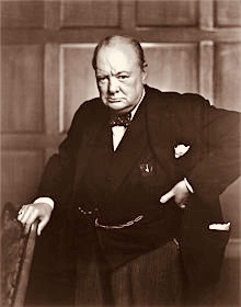 220px-Sir_Winston_Churchill_-_19086236948 2