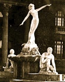220px-Venice_High_School_Fountain_of_Education