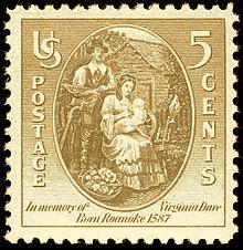 220px-Virginia_Dare_5c_1937_issue