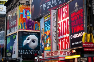 Backstage-Broadway
