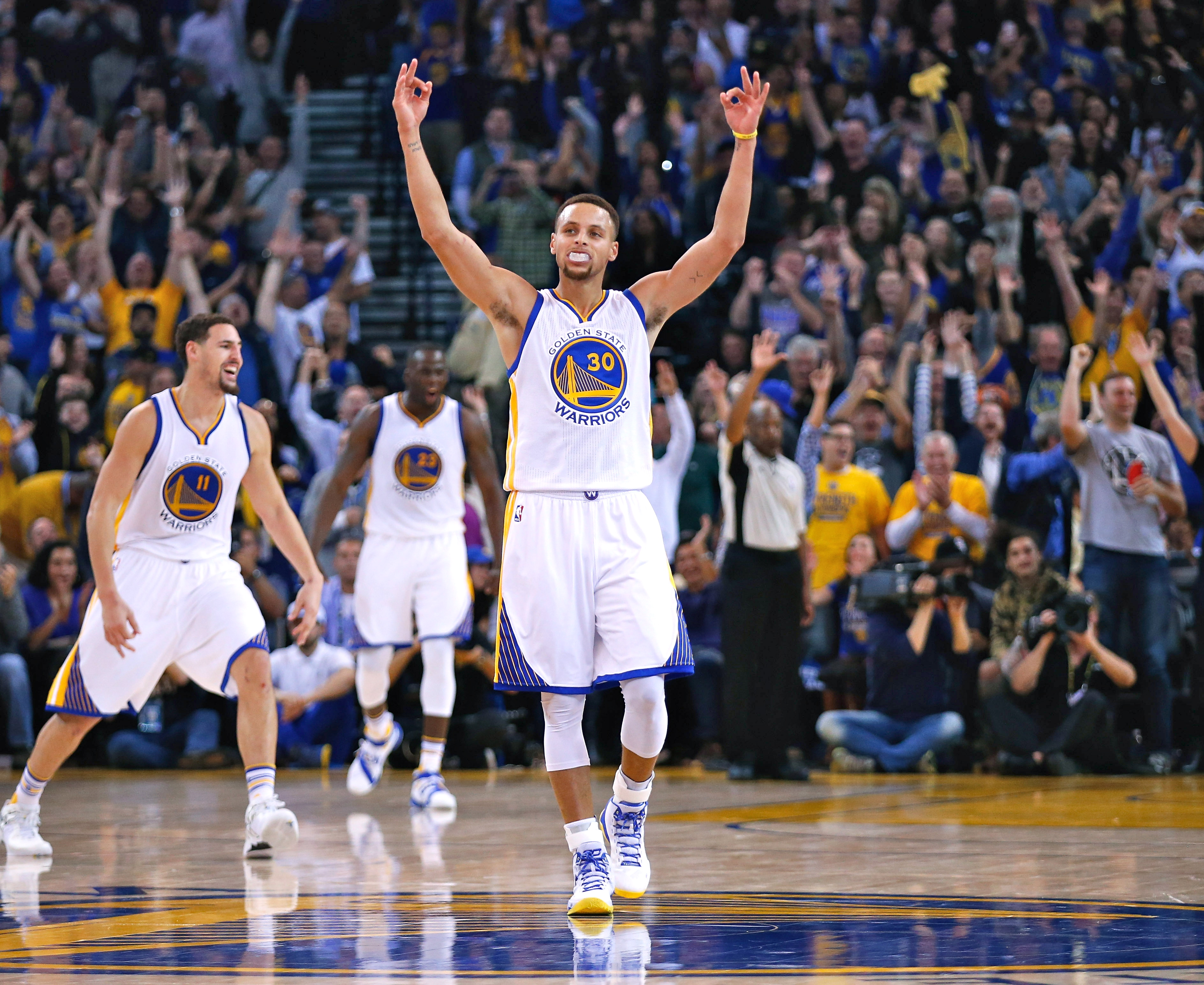 History For The Golden State Warriors Purehistory