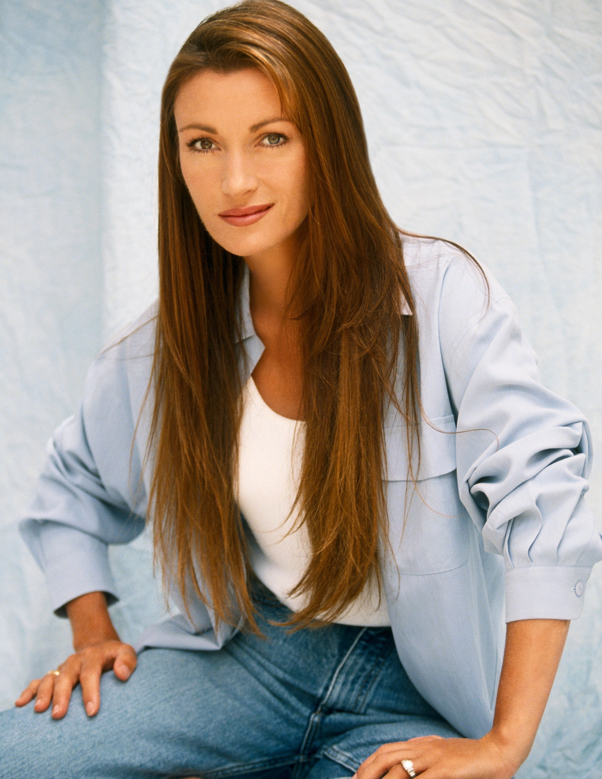 jane seymour portrait