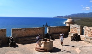 One-of-the-views-from-the-El-Morro-Castle