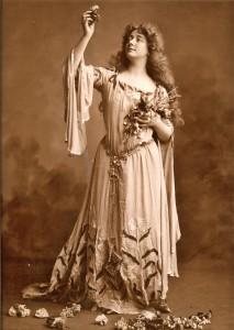 OttoSarony-Ceclia.Loftus.Ophelia.1903