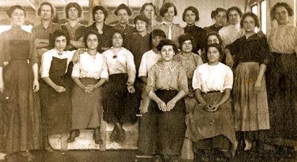 Passaic-Factory-Workers