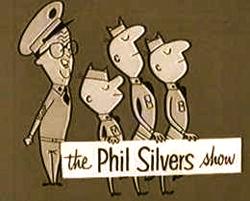 Philsilversshow
