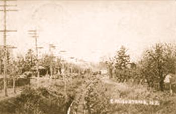 Railroad-Tracks-and-House-of-Joseph-H.-Olcott-East-Millstone-New-Jersey_1-2rcjfhn2ff7wkvebjdk556