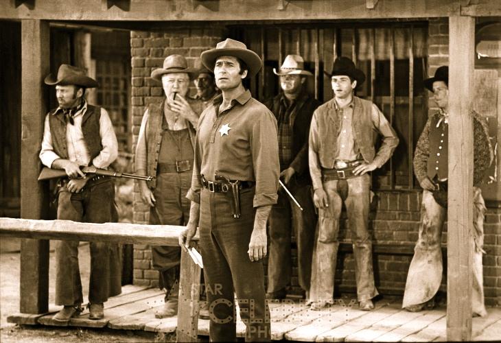 Cheyenne 1955 Tv Series Purehistory