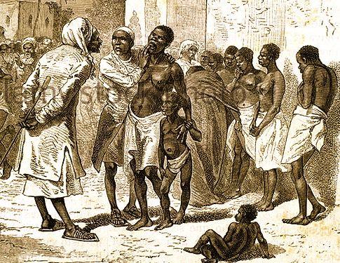 history-of-africa-slave-market-in-zanzibar-engraving-by-hildibrand-bg8m77