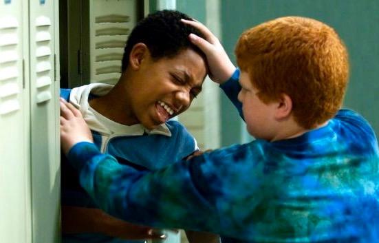 racial-bullying