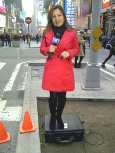 Yolanda Vasquez Telemundo New York