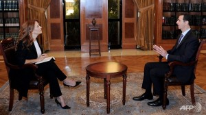 president-bashar-al-assad-r-giving-an-interview-with-italian-television-station-rai-news-24-in-damascus-as-international-chemical-weapons-experts-prepare-to-launch-a-disarmament-mission-in-syria-a-122