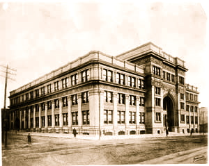 Drexel_Main_Building_c.1892