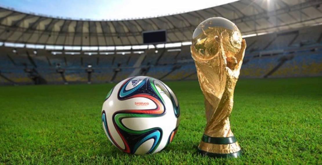 FIFA World Cup v1