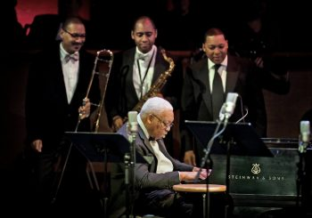 Ellis Marsalis, Jazz Pianist and Music Family Patriarch, Dies at 85 by Giovanni Russonello and Michael Levenson