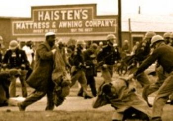 Selma's 'Bloody Sunday'