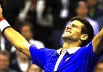 Novak Djokovic Wins Us Open 2015 Man's Final