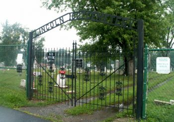Forward To The Cemeteries