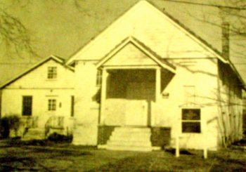 Second Baptist Church (1913), Metuchen, NJ