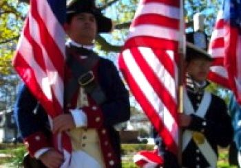 American Revolutionary War (1778)