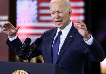 President Biden Unveils his $2 Trillion Infrastructure Plan – Here Are the details by  Jacob Pramuk